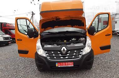 Renault Master груз. 2017 в Ровно