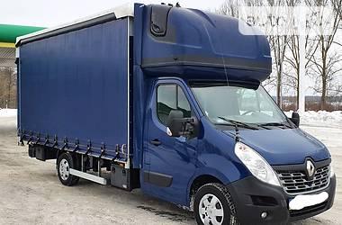 Renault Master груз. 2016 в Ковелі