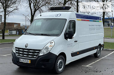 Renault Master груз. 2013 в Рівному
