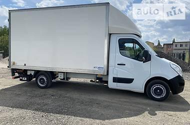 Другой Renault Master груз. 2017 в Луцке