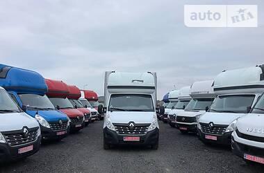 Тентованый Renault Master груз. 2017 в Ковеле