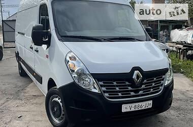Легковой фургон (до 1,5 т) Renault Master груз. 2017 в Дубно