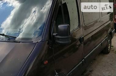 Renault Master пасс. 1998 в Житомире
