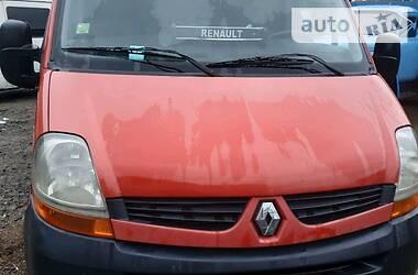 Renault Master пасс. 2007 в Локачах