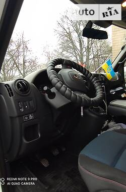 Renault Master пасс. 2013 в Бердичеве