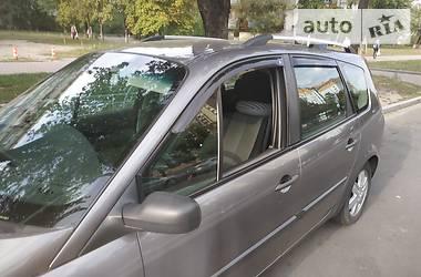 Renault Megane Scenic 2005 в Нежине