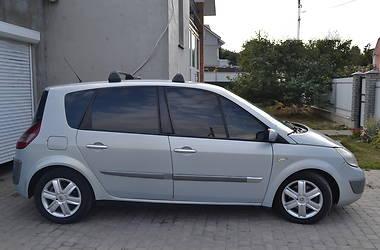 Renault Megane Scenic 2003 в Хмельницком