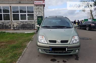 Renault Megane Scenic 2001 в Сумах