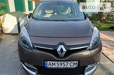 Renault Megane Scenic 2014 в Житомире