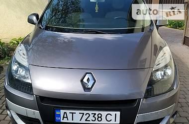 Renault Megane Scenic 2011 в Коломые