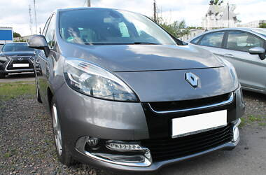 Renault Megane Scenic 2012 в Харькове