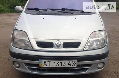 Renault Megane Scenic 1999 в Калуше