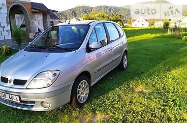 Renault Megane Scenic 2002 в Коломые