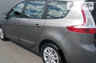 Renault Megane Scenic 2014 в Бердичеве