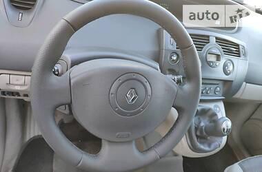 Renault Megane Scenic 2006 в Виннице