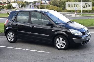 Renault Megane Scenic 2003 в Виннице