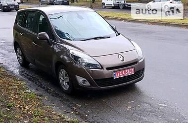 Renault Megane Scenic 2011 в Кременчуге