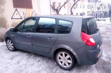 Renault Megane Scenic 2006 в Львове