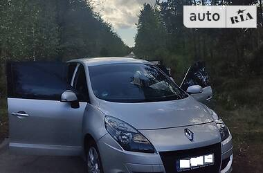 Renault Megane Scenic 2011 в Ровно
