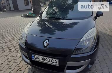 Renault Megane Scenic 2011 в Дубно