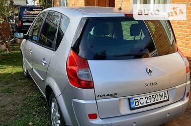 Renault Megane Scenic 2008 в Львове