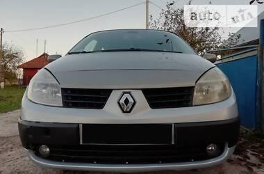 Renault Megane Scenic 2004 в Коломые