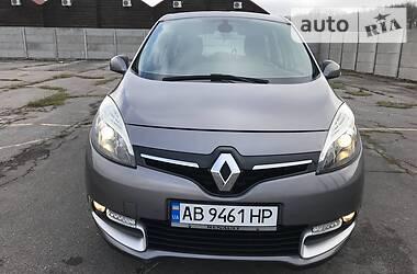 Renault Megane Scenic 2014 в Виннице