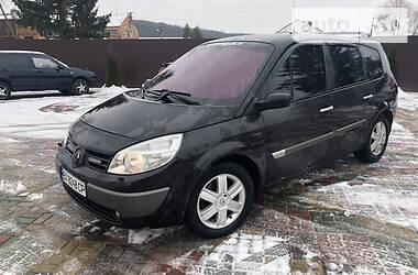 Renault Megane Scenic 2005 в Изяславе