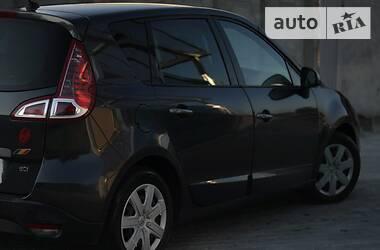 Мінівен Renault Megane Scenic 2010 в Сарнах