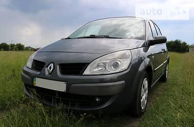 Универсал Renault Megane Scenic 2008 в Владимир-Волынском