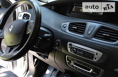 Минивэн Renault Megane Scenic 2013 в