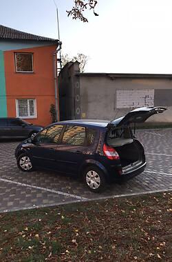 Минивэн Renault Megane Scenic 2003 в Виннице