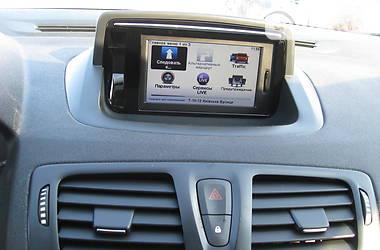 Renault Megane MAXIMAL 1.5 dCi 2013