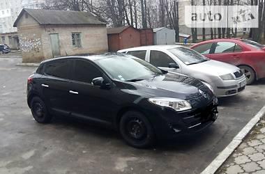 Renault Megane 2012 в Хмельницком