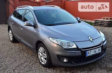 Renault Megane 2013 в Коломые