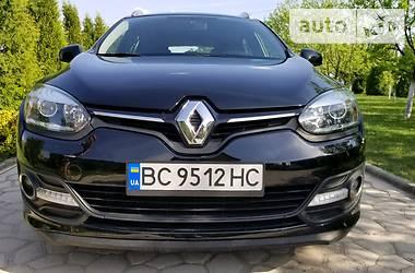 Renault Megane 2014 в Стрые