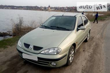 Renault Megane 2003 в Первомайске