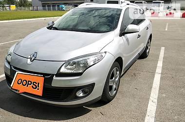 Renault Megane 2012 в Броварах