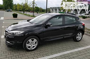 Renault Megane 2014 в Хмельницком