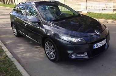 Renault Megane 2012 в Буче
