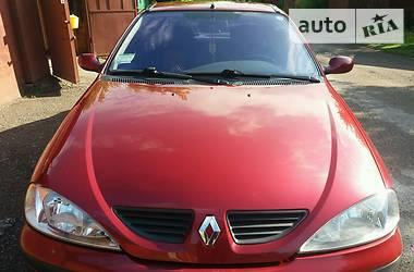 Renault Megane 2001 в Смеле