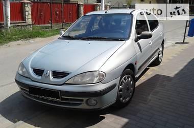 Renault Megane 2002 в Волочиске