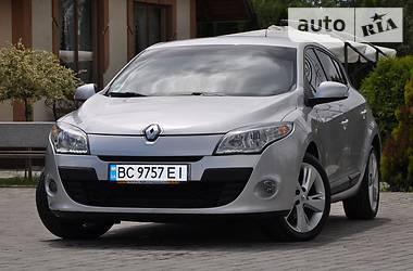 Renault Megane 2011 в Самборе