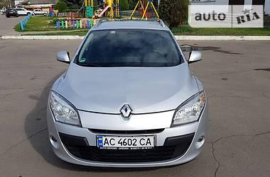 Renault Megane 2011 в Харькове