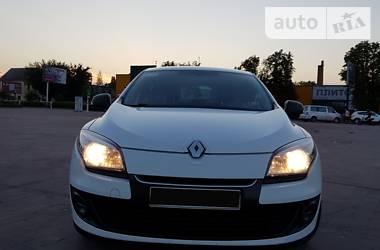 Renault Megane 2012 в Житомире