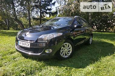 Renault Megane BOSE-KLIMA-NAVI