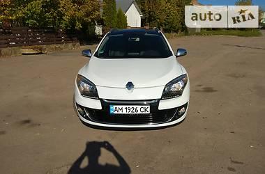 Renault Megane 2013 в Бердичеві
