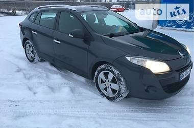 Renault Megane 2011 в Березному