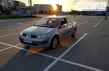 Renault Megane 2003 в Сумах