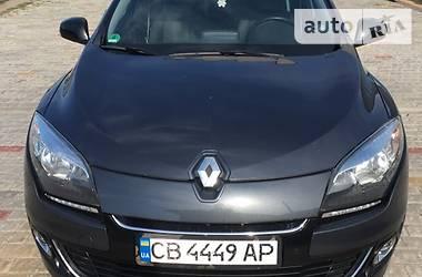 Renault Megane 2013 в Козельце